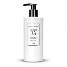 Body lotion FM 033B